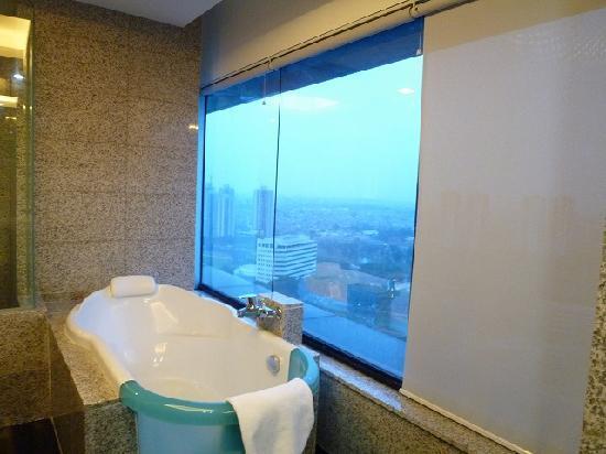Manhattan Hotel Jakarta Hotels Directory In Indonesia