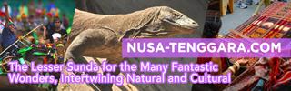 Nusa Tenggara Tourism