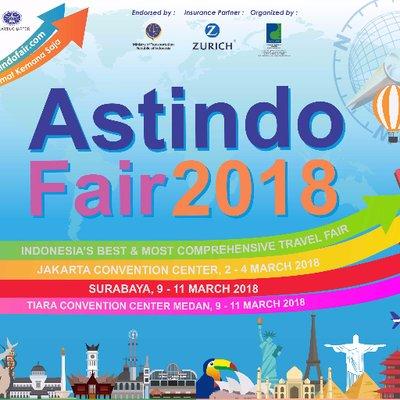 Astindo Fair 2018
