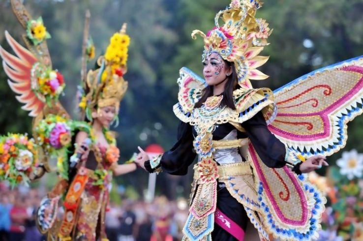 Banyuwangi Festival 2019
