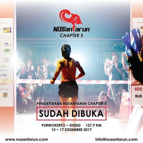 NusantaRun Chapter 5