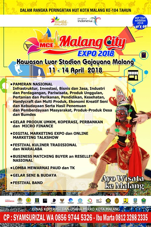 MALANG CITY EXPO 2018