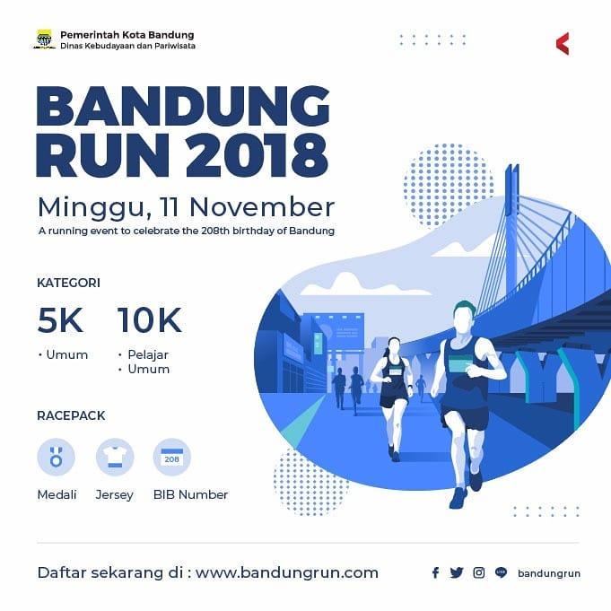 Bandung Run 2018