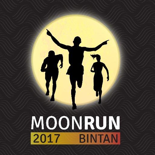 Bintan Moon Run 2017