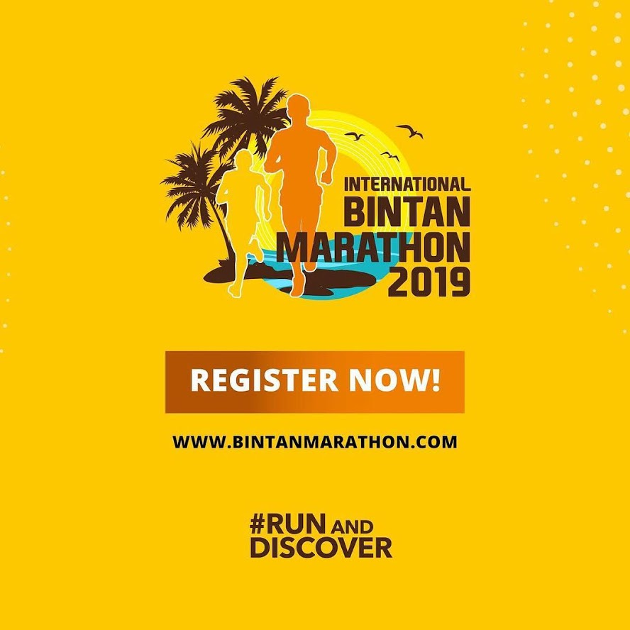 International Bintan Marathon