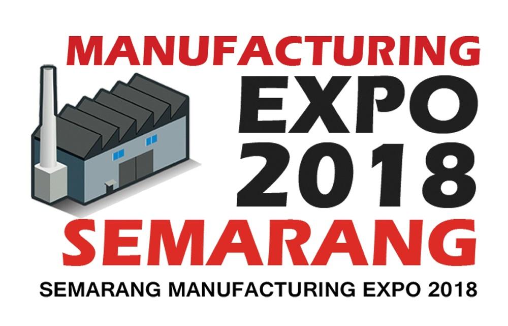 Manufacturing Expo Semarang 2018