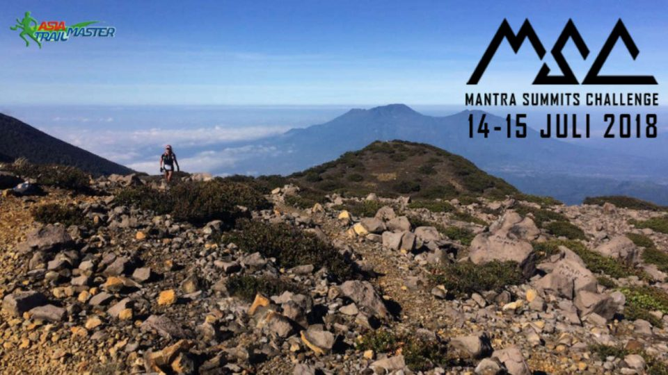 Mantra Summit Challenge 2018