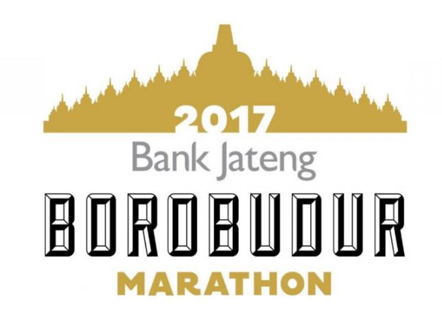 Borobudur Marathon 2017