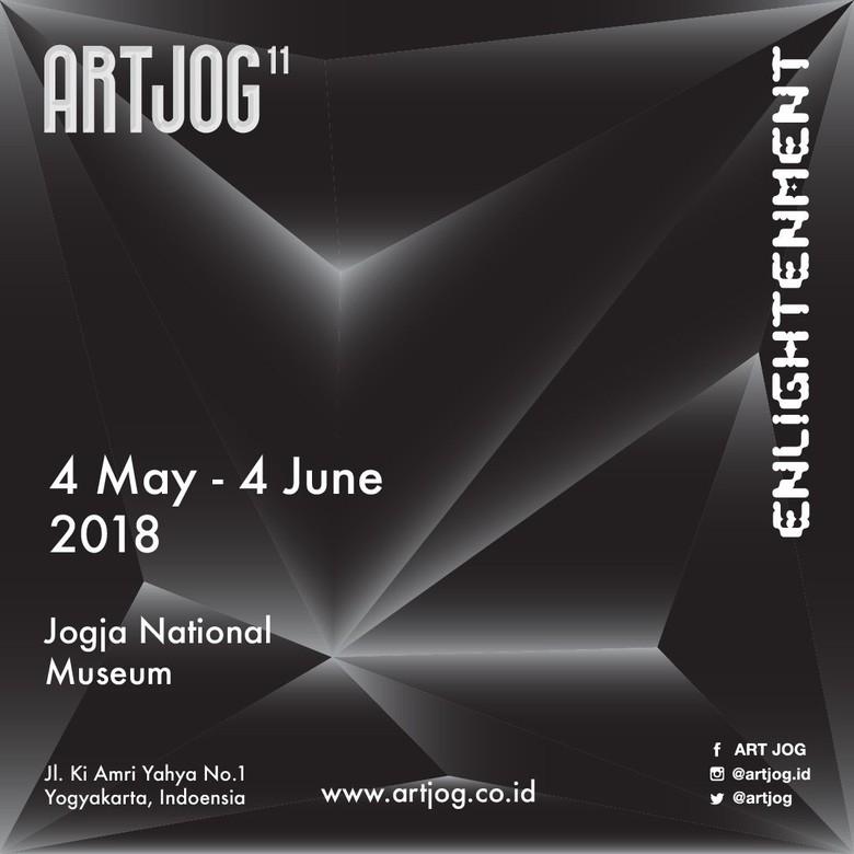 Art Jog 2018