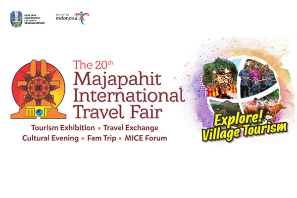 Majapahit International Travel Fair (MITF)