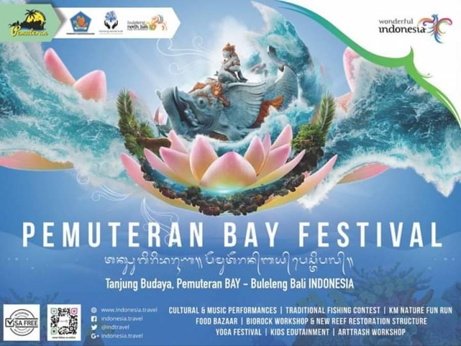 Pemuteran Bay Fest 2019