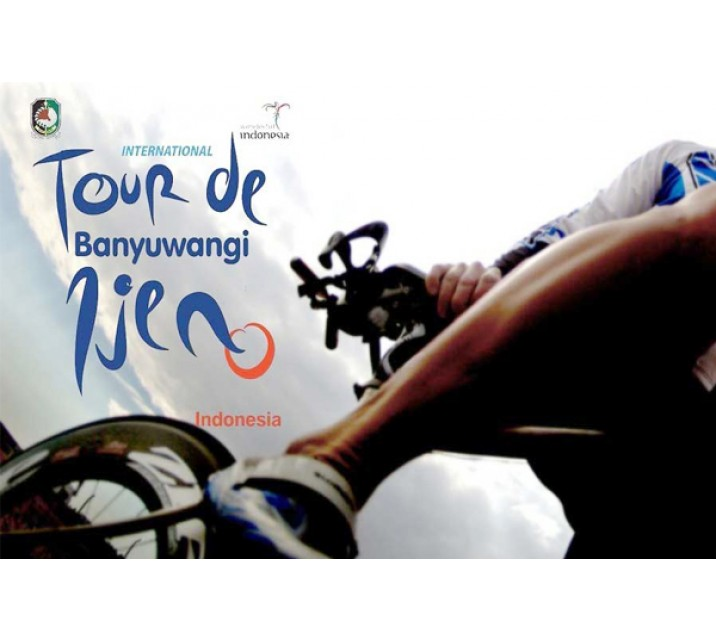 Internasional Tour de Banyuwangi Ijen 2018