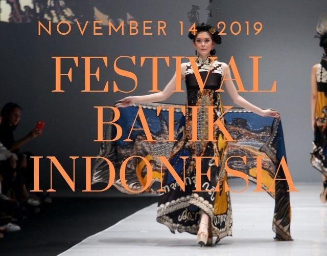 Festival Batik Indonesia