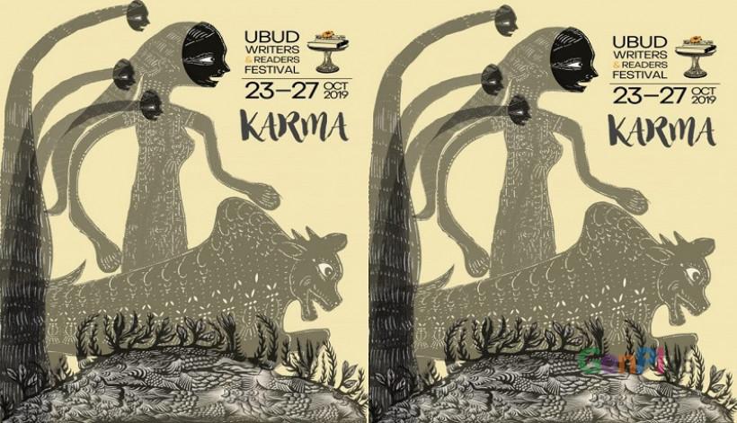 Ubud Writers and Readers Festival 2019