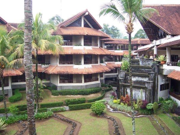 Pusako Hotel Bukittinggi