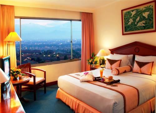 The Jayakarta Suites Bandung Hotel & Spa