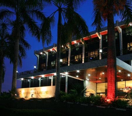 Sahid Hotel Bandar Lampung