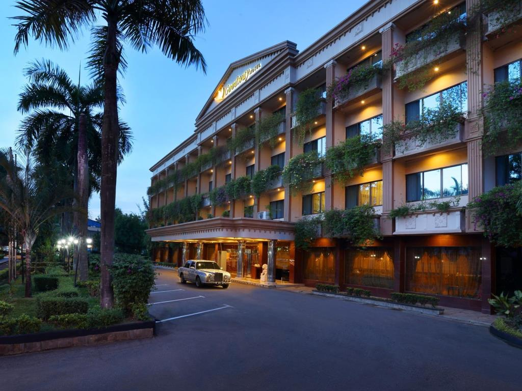 Goodway Hotel
