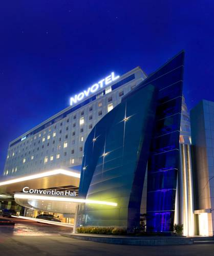 Novotel Bangka Hotel & Convention Center