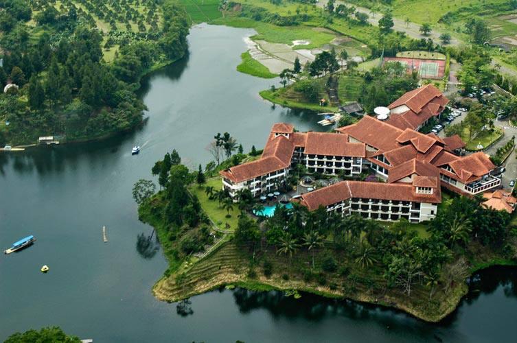 Lido Lakes Resort & Conference Bogor