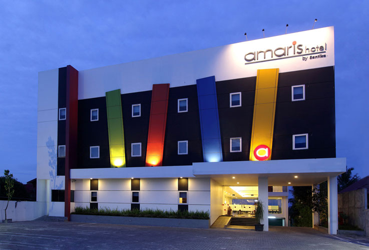 Amaris Hotel Palangkaraya