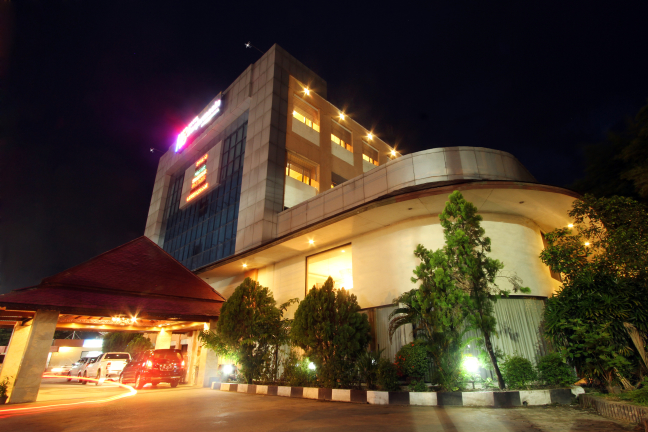 Banjarmasin International Hotel