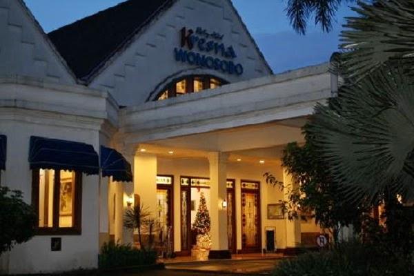 Kresna Gallery Hotel Wonosobo