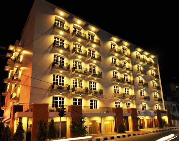 Amboina Hotel