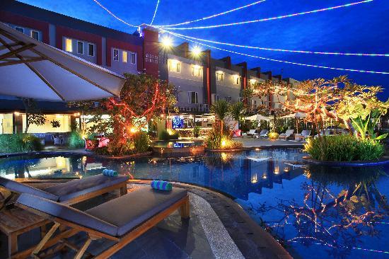 Wonua Monapa Hotel Resort