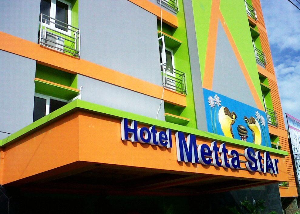 Metta Star Hotel Waena