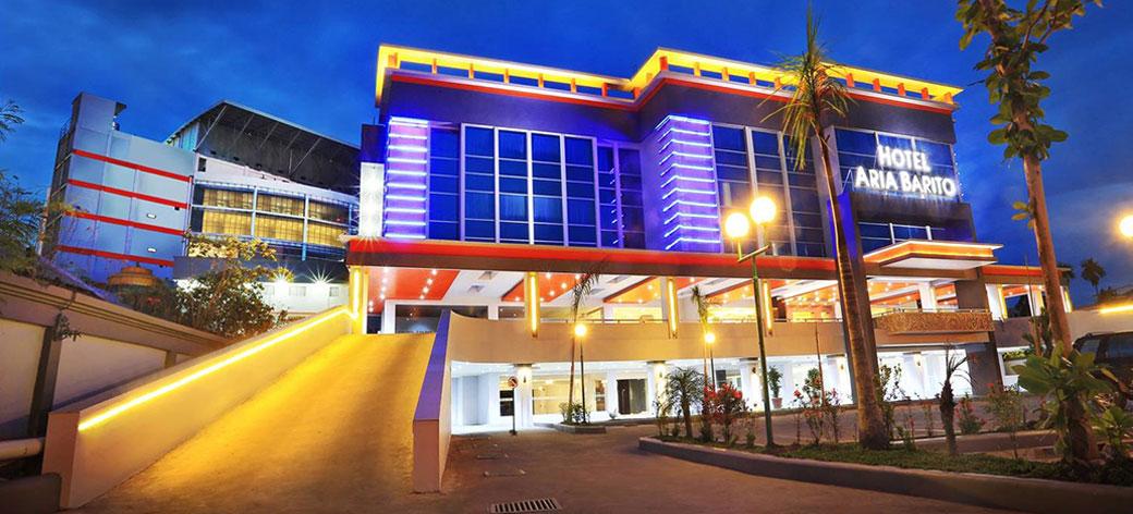 Aria Barito Hotel
