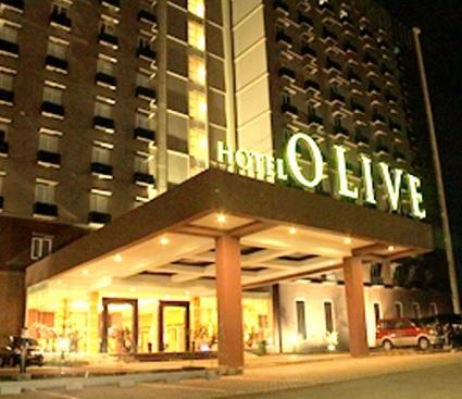 Olive Hotel Tangerang