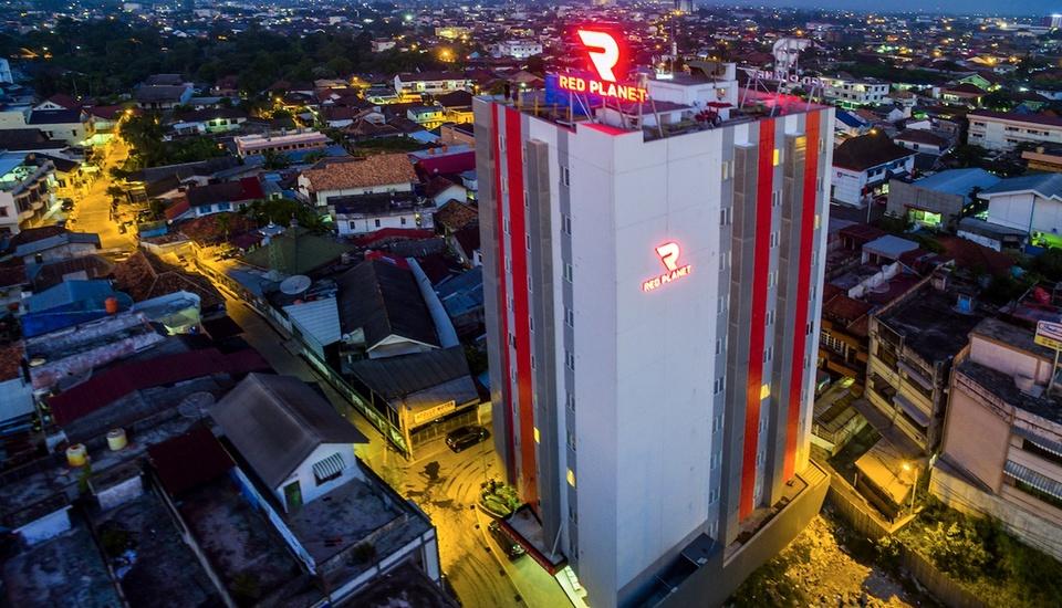 Red Planet Palembang