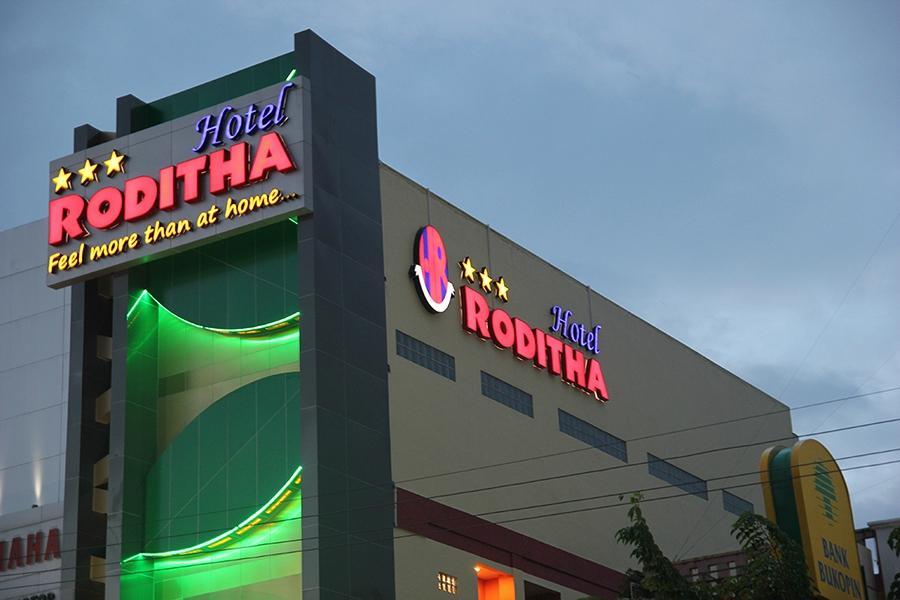 Roditha Banjarbaru Hotel