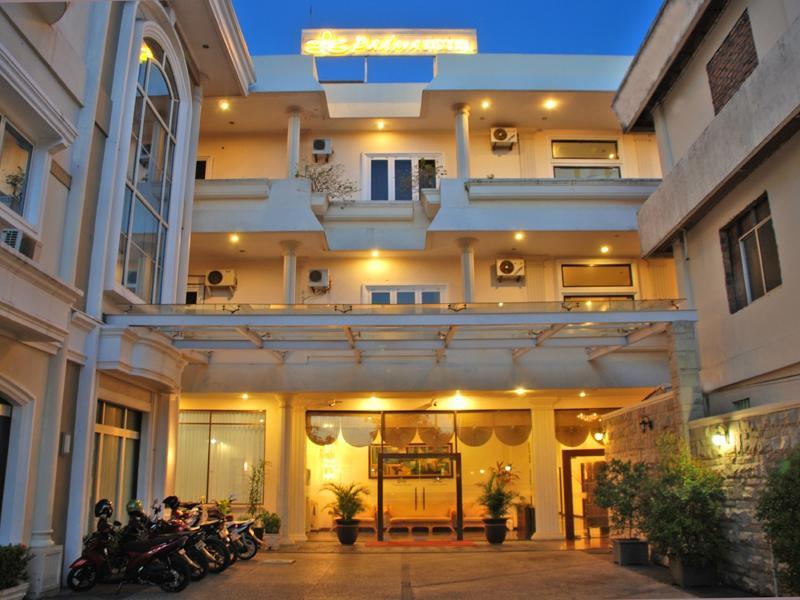 Grand Padma Hotel Tarakan