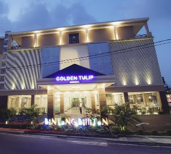 Golden Tulip Essential Belitung Hotel