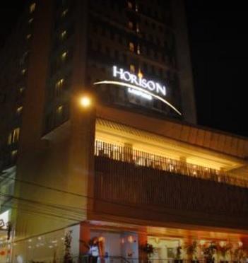 Horison Hotel Lampung
