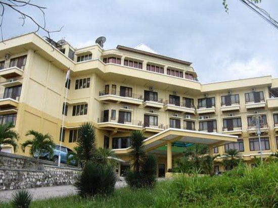 Grand Papua Hotel Fakfak