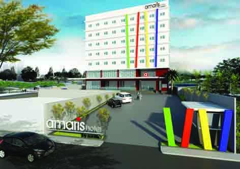 Amaris Hotel Serang - Banten