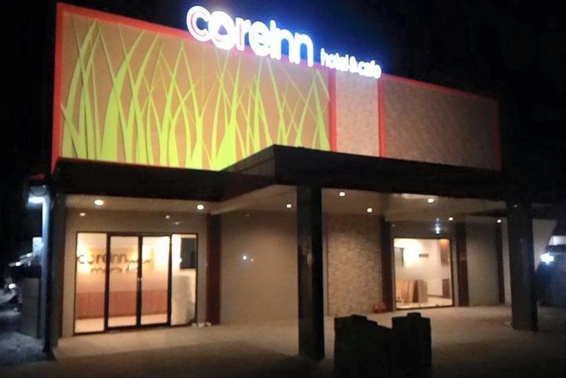 Coreinn Merauke - Hotel & Cafe