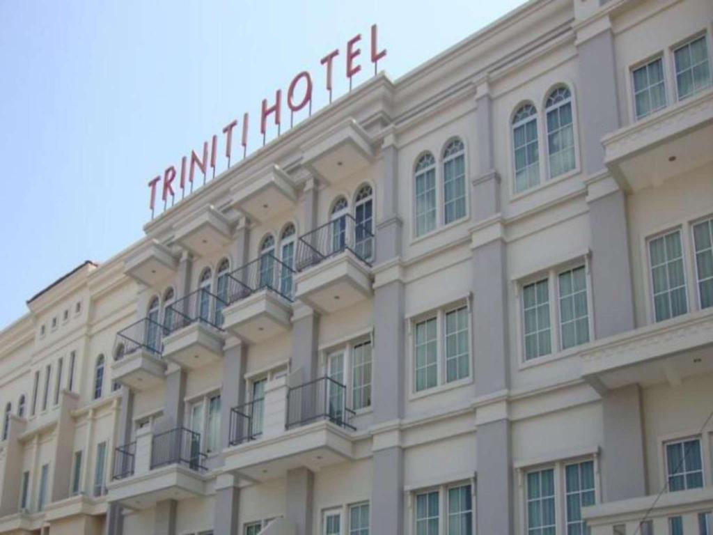 Triniti Hotel