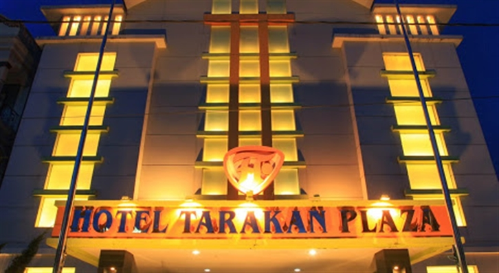 Tarakan Plaza Hotel & Convention Center