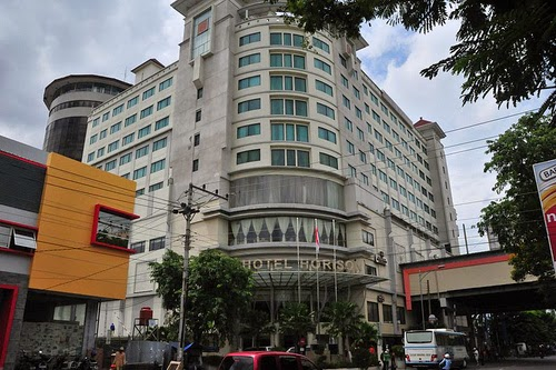 Horison Hotel Semarang
