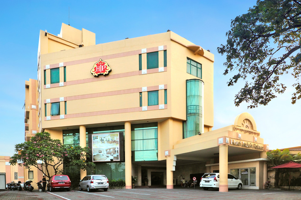Indah Palace Hotel Solo