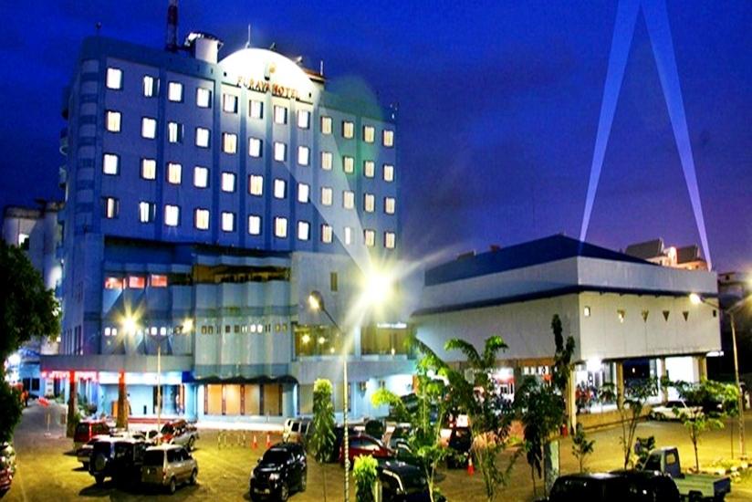 Furaya Hotel Pekanbaru