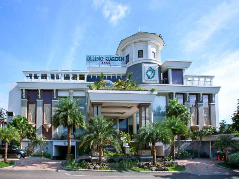 Ollino Garden Hotel