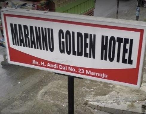 Marannu Golden Hotel